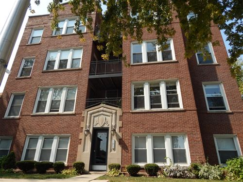 4056 N Albany Unit 2, Chicago, IL 60618