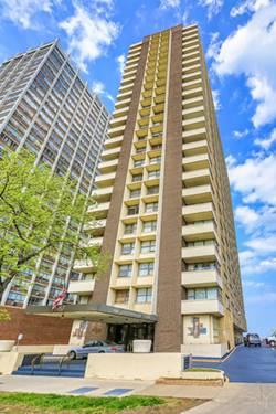 6157 N Sheridan Unit 6A, Chicago, IL 60660 Edgewater