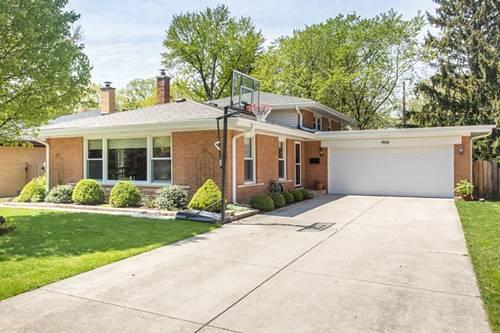 904 Sylviawood, Park Ridge, IL 60068
