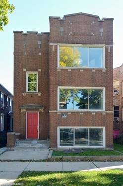 2115 N Kildare Unit 2, Chicago, IL 60639
