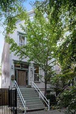 2913 N Racine, Chicago, IL 60657 Lakeview