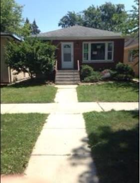 4221 Wenonah, Stickney, IL 60402