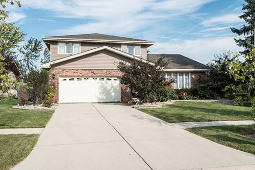 15613 Badger, Homer Glen, IL 60491