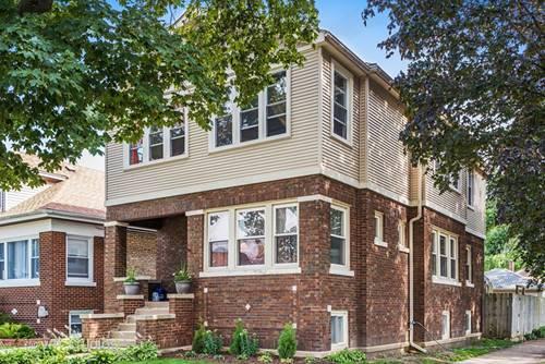5659 W Warwick, Chicago, IL 60634