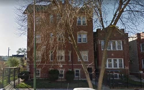 2440 N Hamlin Unit 3A, Chicago, IL 60647