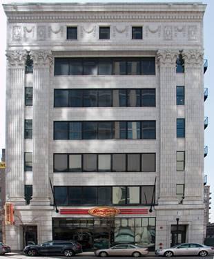 1338 S Michigan Unit 02, Chicago, IL 60605