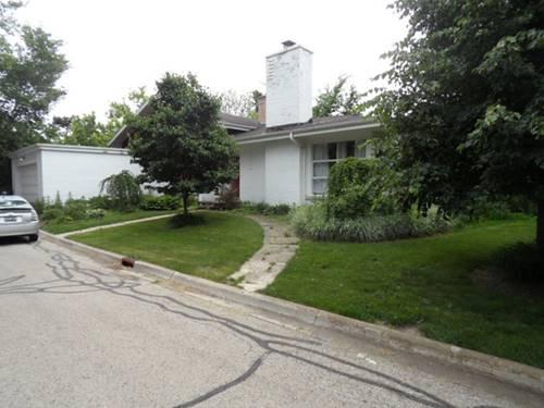 1099 Linda, Glencoe, IL 60022