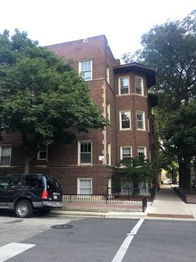 3505 N Pine Grove Unit 3N, Chicago, IL 60657 Lakeview