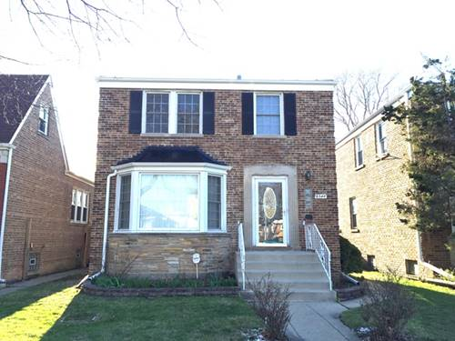 6544 N Whipple, Chicago, IL 60645