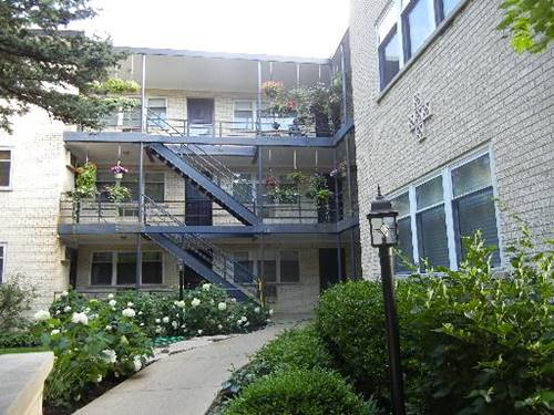 4258 N Greenview Unit 3C, Chicago, IL 60613