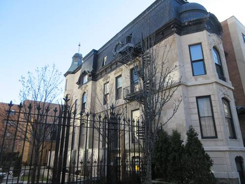509 W Wrightwood Unit G, Chicago, IL 60614 Lincoln Park