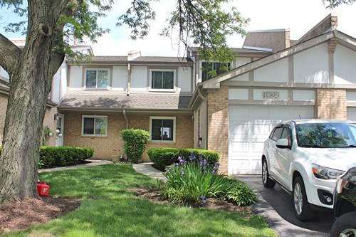 1452 Circle, Elk Grove Village, IL 60007