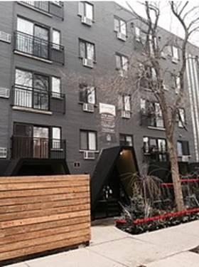 5411 N Winthrop Unit 301, Chicago, IL 60640 Edgewater