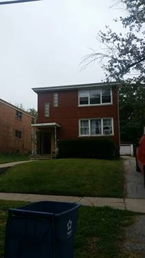 440 W 15th Unit 2, Chicago Heights, IL 60411