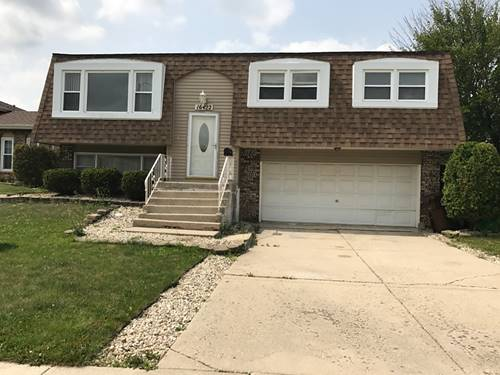 16422 S 76th, Tinley Park, IL 60477