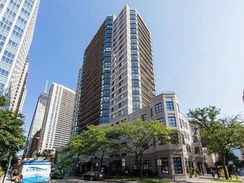 33 W Delaware Unit 21B, Chicago, IL 60610