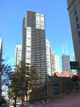 10 E Ontario Unit 3512, Chicago, IL 60611 River North