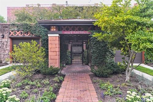 1709 W Terra Cotta Unit C, Chicago, IL 60614 West Lincoln Park