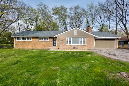 1350 Western, Flossmoor, IL 60422