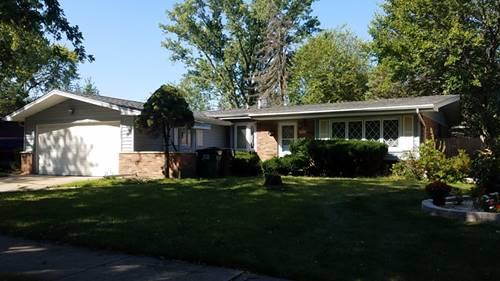 246 N Illinois, Glenwood, IL 60425