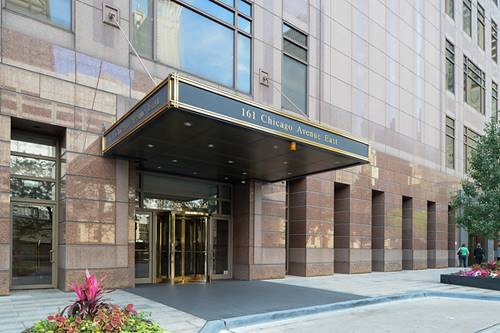 161 E Chicago Unit 36B, Chicago, IL 60611 Streeterville