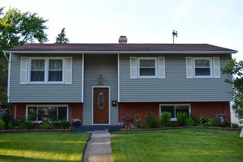 946 N Idlewild, Mundelein, IL 60060