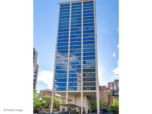 1300 N Astor Unit 26A, Chicago, IL 60610