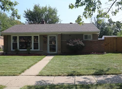 17341 Walter, Lansing, IL 60438
