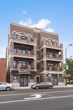4936 N Lincoln Unit 3S, Chicago, IL 60625 Lincoln Square