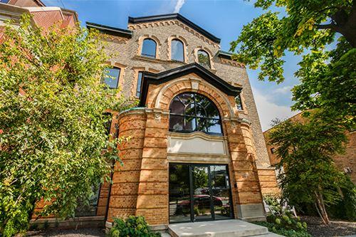 1849 N Hermitage Unit 301, Chicago, IL 60622 Bucktown