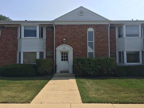 205 N Ridge Unit 1H, Arlington Heights, IL 60005