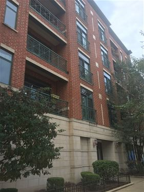 1111 W Madison Unit 3B, Chicago, IL 60607 West Loop