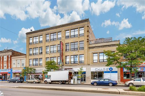 4807 S Ashland Unit 101, Chicago, IL 60609