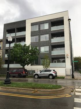 3201 W Wabansia Unit 1A, Chicago, IL 60647