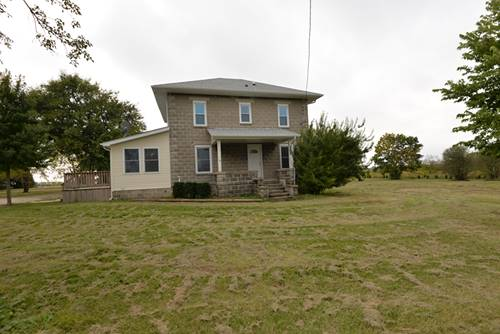 24120 S Ridge, Elwood, IL 60421