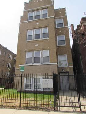 1050 N Spaulding Unit G, Chicago, IL 60651