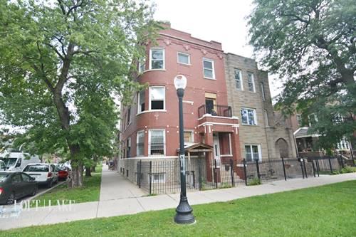 2727 W 24th Unit 1, Chicago, IL 60608