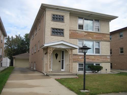 8616 W Carmen, Norridge, IL 60706
