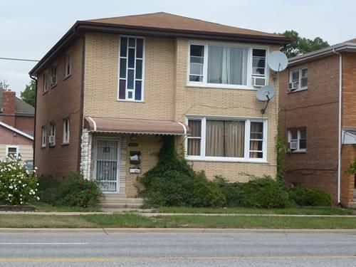 8252 W 95th, Hickory Hills, IL 60457