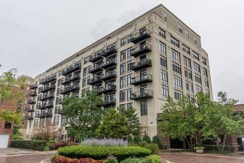 1525 S Sangamon Unit 506, Chicago, IL 60608