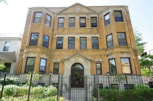 4654 N Kenmore Unit 3S, Chicago, IL 60640