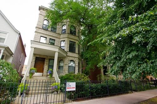 4537 N Greenview Unit 3, Chicago, IL 60640