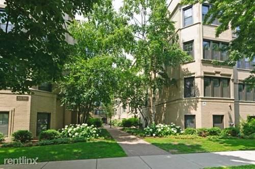 836 Judson Unit 1B, Evanston, IL 60202