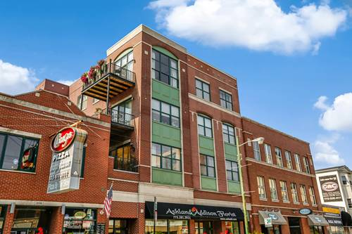 3118 N Lincoln Unit 4B, Chicago, IL 60657 Lakeview