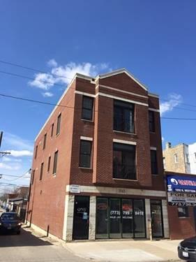 1848 N Western, Chicago, IL 60647