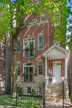 1521 N Hudson Unit 3, Chicago, IL 60610 Old Town