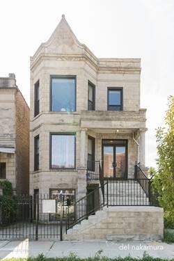 3257 W Hirsch Unit G, Chicago, IL 60651