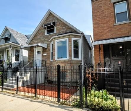 2227 N Keystone, Chicago, IL 60639