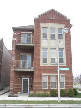 3540 S Dearborn Unit 1, Chicago, IL 60609