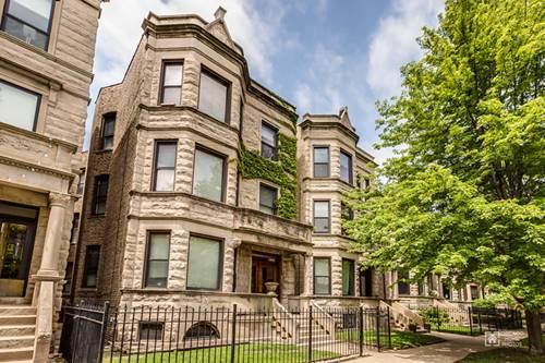 3752 N Magnolia Unit 2, Chicago, IL 60613 Lakeview